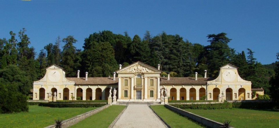 471 VillaBarbaro2 960x440pixel Asolo, Maser e Possagno: i luoghi di Palladio e Canova