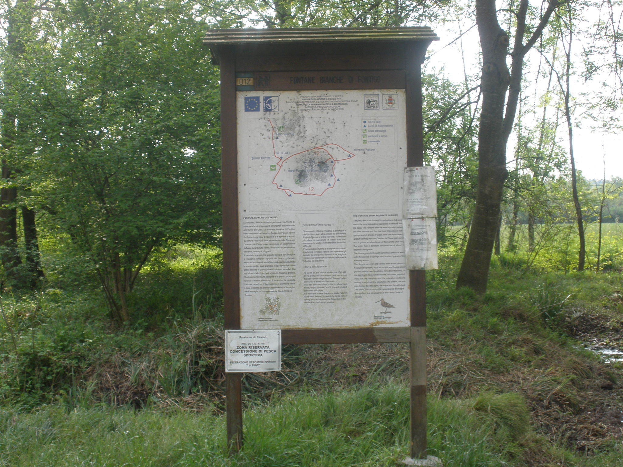 P4270011 Il Piave tra Storia e Natura