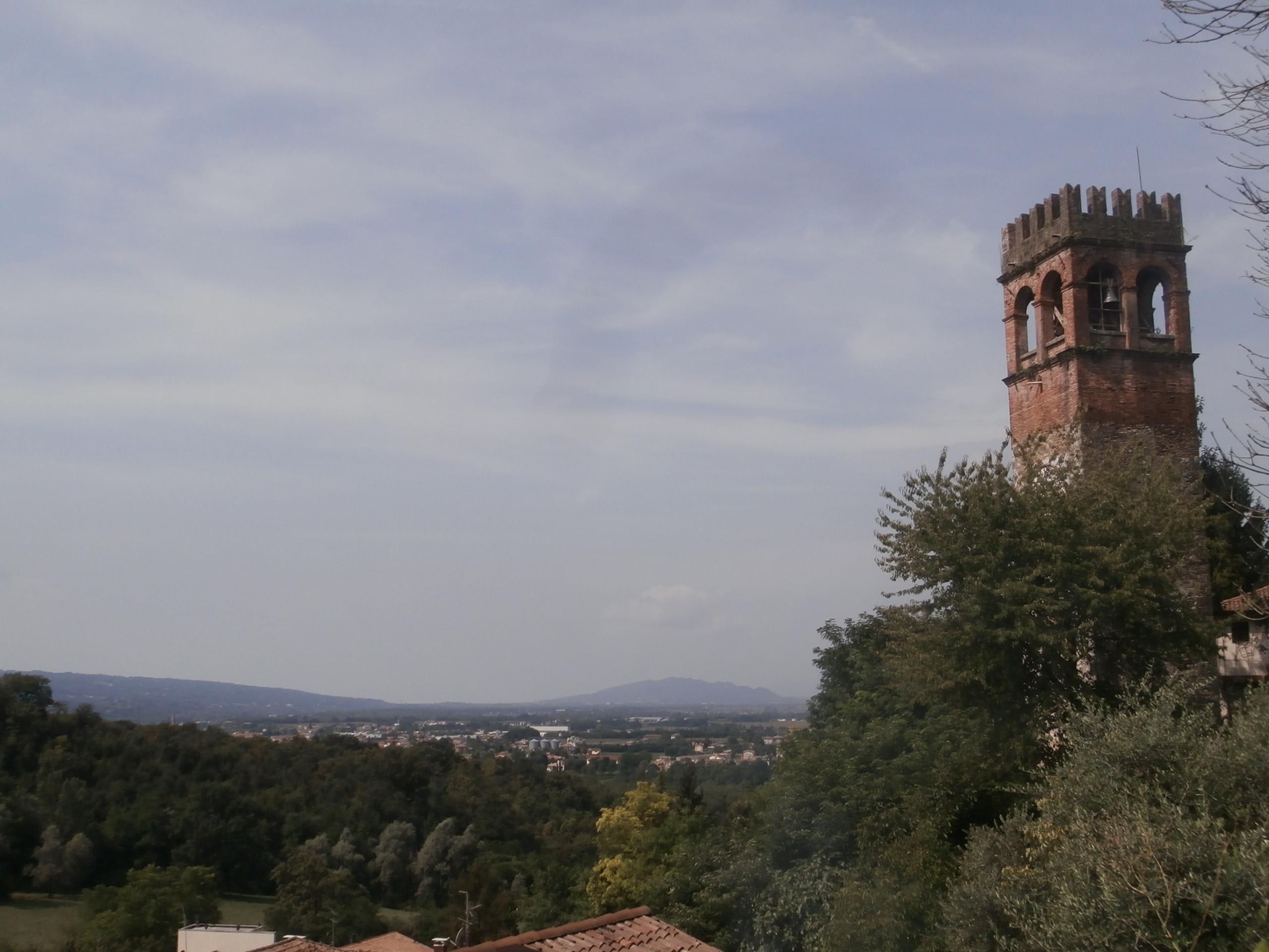 P8106963 I castelli (Collalto  Susegana  Conegliano  Castelbrando  Zumelle)