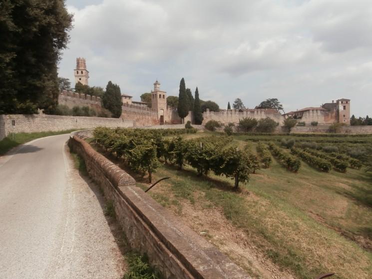 P8106978 e1413284845774 I castelli (Collalto  Susegana  Conegliano  Castelbrando  Zumelle)