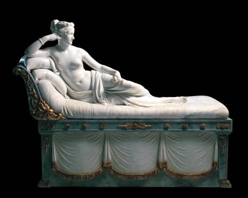 paolina borghese bonaparte Asolo, Maser e Possagno: i luoghi di Palladio e Canova