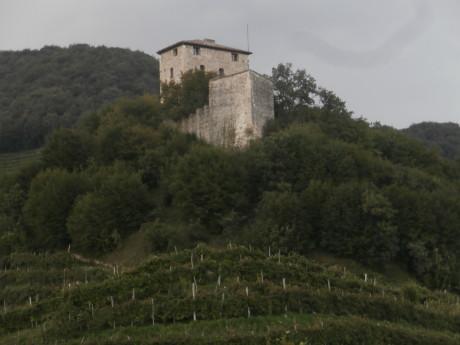 P9137148 e1420663568235 I castelli (Collalto  Susegana  Conegliano  Castelbrando  Zumelle)