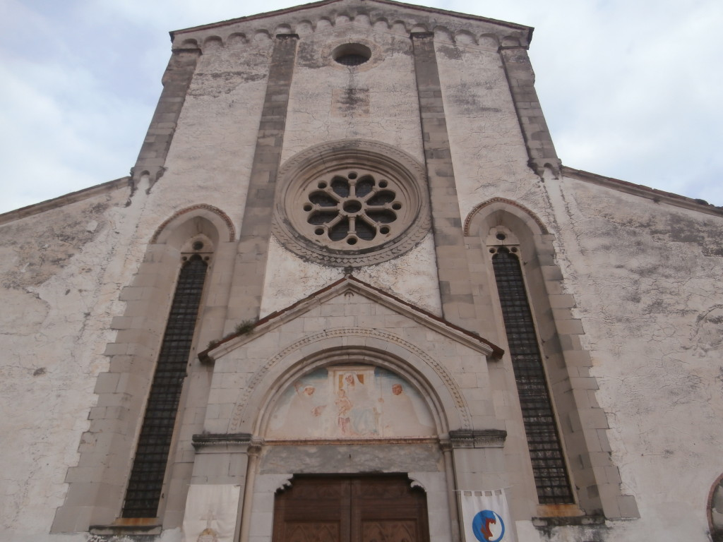 PA057098 1024x768 lAbbazia Santa Maria di Follina