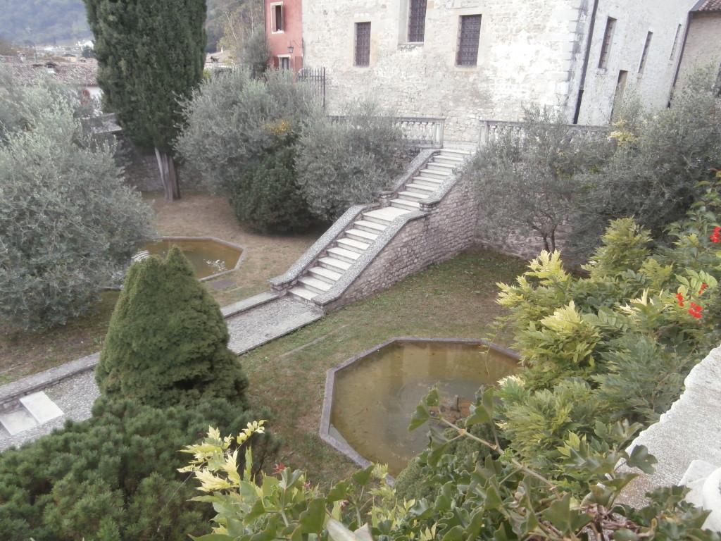 PA057104 1024x768 lAbbazia Santa Maria di Follina