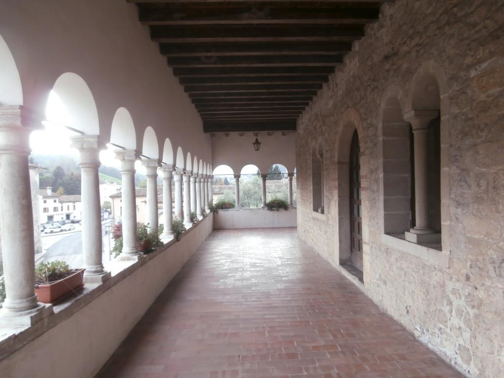 PA057108 1024x768 lAbbazia Santa Maria di Follina