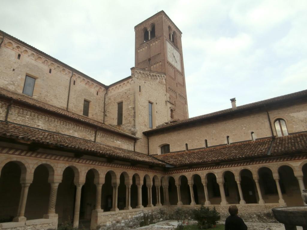 PA057120 1024x768 lAbbazia Santa Maria di Follina