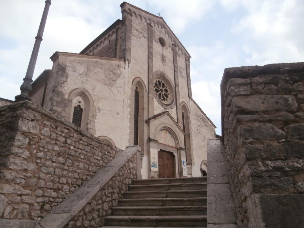 PA057121 1024x768 lAbbazia Santa Maria di Follina