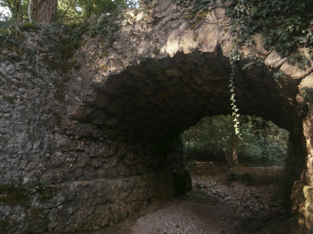 PA127076 1024x768 Tracce romane lungo il Piave