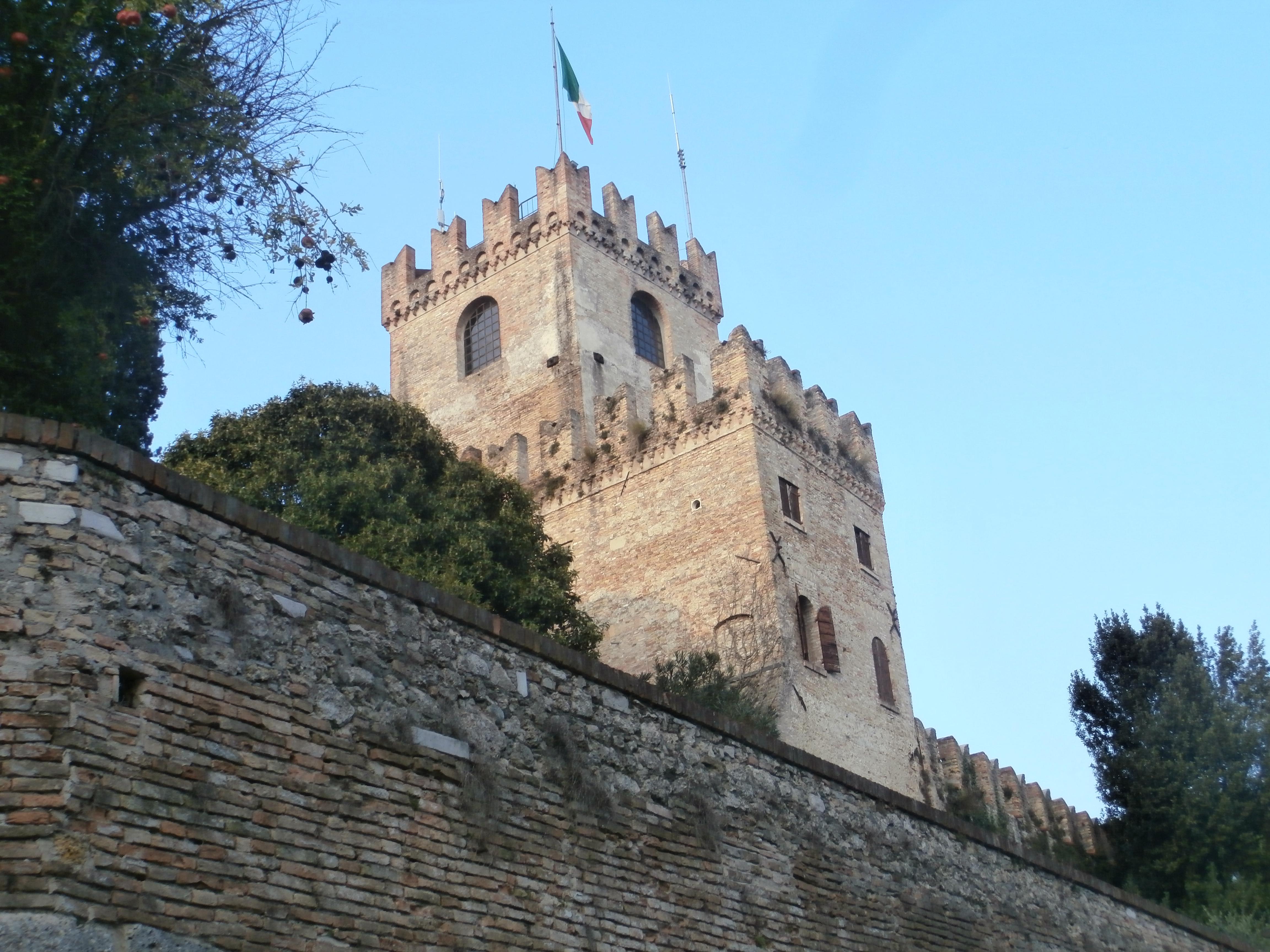 castello conegl I castelli (Collalto  Susegana  Conegliano  Castelbrando  Zumelle)