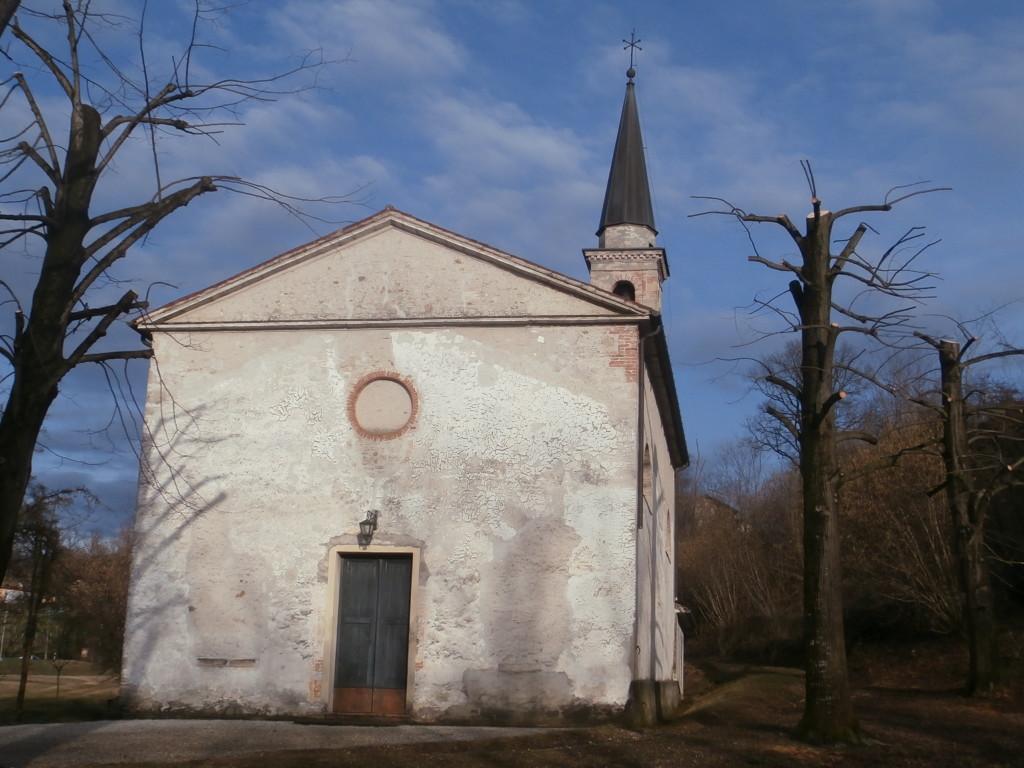 facciata est 1024x768 Tracce romane lungo il Piave