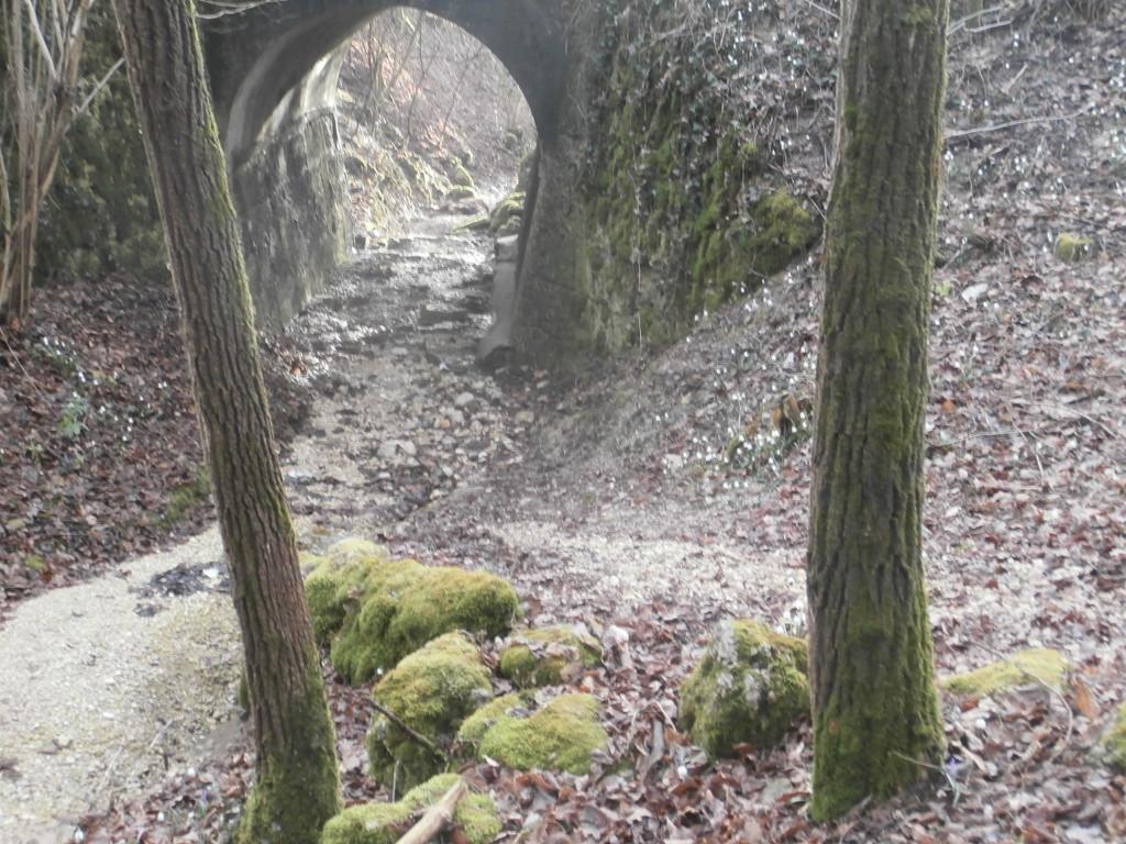 passaggio sotto statale 1024x768 Tracce romane lungo il Piave