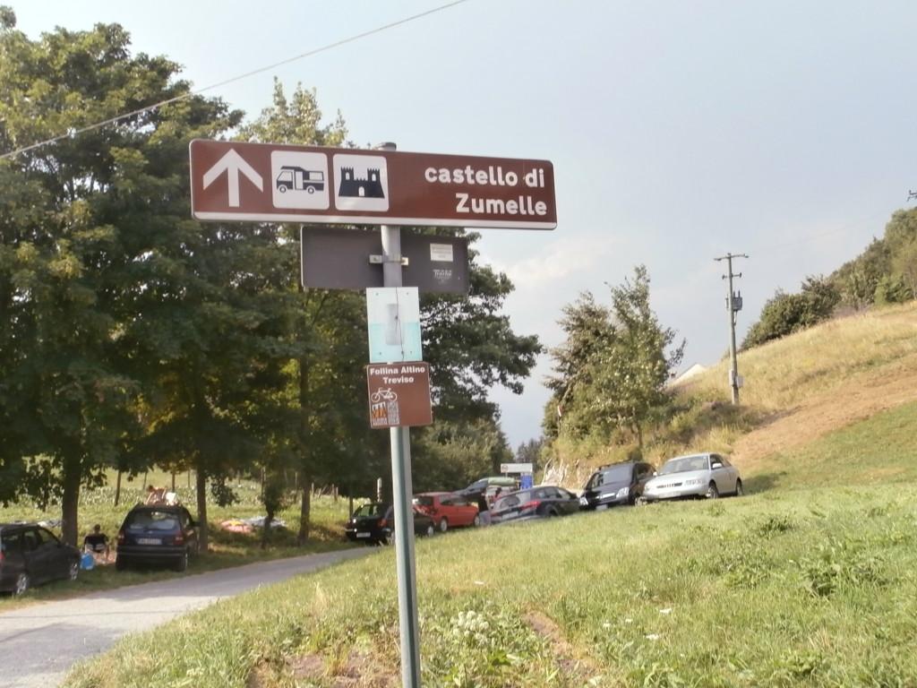 P7197330 1024x768 I castelli (Collalto  Susegana  Conegliano  Castelbrando  Zumelle)
