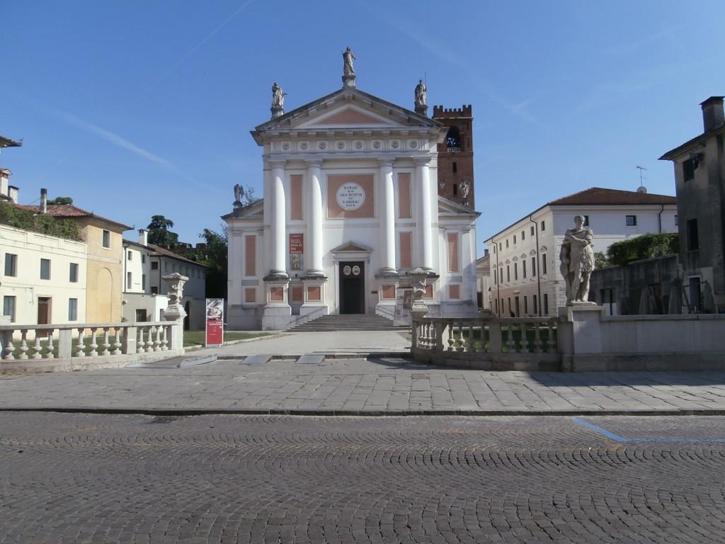 duomo 1024x768 Castelfranco  terra del Giorgione